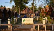 Turtle Beach Hotel - hotel Lombok