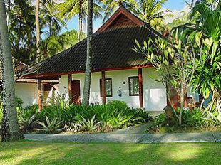 Holiday Resort Lombok - hotel di Lombok