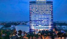 JW Marriott Medan - hotel Medan