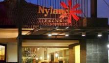 Nyland Hotel Cipaganti - hotel Cihampelas
