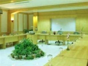 Garuda Plaza Hotel - hotel di Medan
