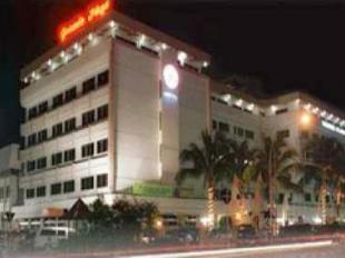 Garuda Plaza Hotel - Medan hotel