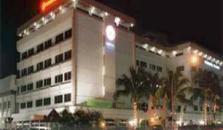 Garuda Plaza Hotel - hotel Medan