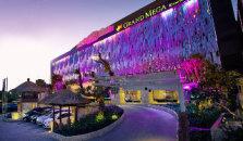 Grand Mega Resort & Spa Bali - hotel Bali