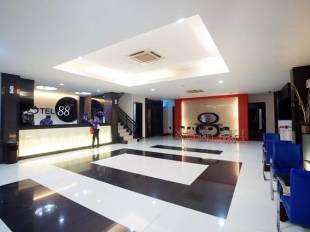 Hotel 88 Mangga Besar 120 Jakarta