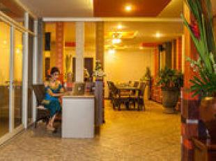 Mahatma Residence Hotel Di Denpasar BaliTarif Murah