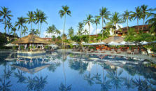 Nusa Dua Beach Hotel & Spa - hotel Bali