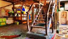 The Rabbit Tree - Hostel - hotel Lombok