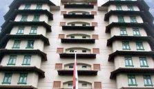 Travellers Suites - hotel Medan