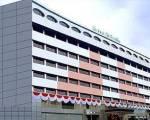 Polonia Medan - hotel Medan