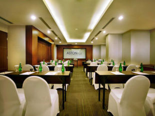Aston Pluit Hotel Di Utara JakartaTarif Murah