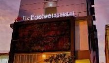 The Edelweiss Yogyakarta - hotel Yogyakarta