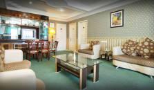 Antares Indonesia Hotel - hotel Medan