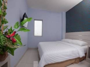 Cordela Hotel Medan - Medan hotel
