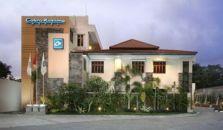 Cakra Kusuma - hotel Yogyakarta