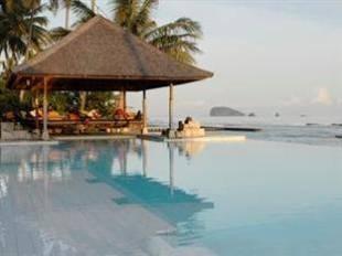 Lotus Bungalow Hotel Di Candidasa BaliTarif Murah