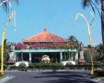 Melia Bali Villas & Spa Resort - hotel Bali
