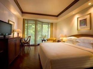 Bandara International Hotel Hotel In Soekarno Hatta