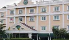 Dirga Surya - hotel Medan