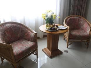 Bumi Wiyata - Depok hotel