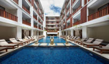 The Magani Hotel and Spa - hotel Legian