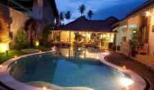Sendok Hotel - hotel Lombok