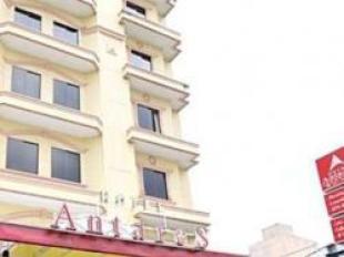 Antares Medan - Medan hotel