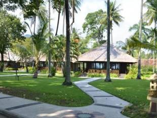 Kila Senggigi Beach Lombok Hotel
