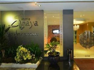 Anaya Home Hotel In Medan North Sumatra Cheap Price
