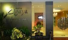 Anaya Home Hotel - hotel Medan