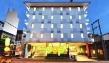 POP! Hotel Malioboro Yogyakarta - hotel Malioboro
