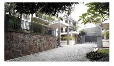 Kuldesak Villas Bandung - hotel Sukajadi