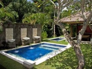 The Lotus Residence Hotel Di Tabanan BaliTarif Murah