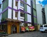 Javaretro Hotel Bandung - hotel Bandung