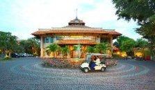 Equator - hotel Tegalsari
