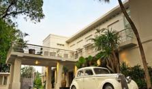 The Shalimar Boutique Hotel - hotel Malang