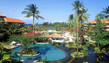 The Westin Resort - hotel Bali
