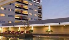 Santika Bogor - hotel Bogor