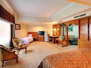 Madani Medan - hotel di Medan