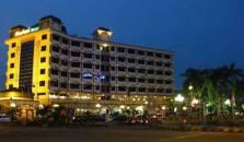 Madani Hotel Medan - hotel Medan