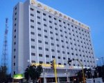 Sahid Raya Surabaya - hotel Surabaya