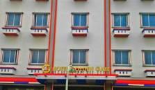 Golden Gate Batam - hotel Batam