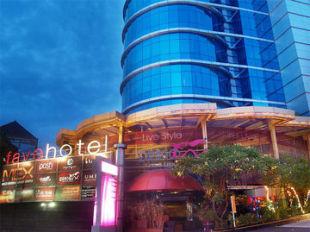 Favehotel MEX Surabaya Hotel Di Tegalsari Jawa Timur