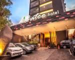 D' Batoe - hotel Bandung