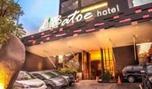 D' Batoe - hotel Pasir Kaliki