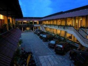 Grage Jogja - hotel di Yogyakarta