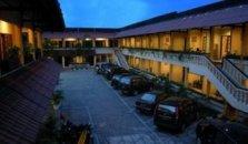 Grage Jogja - hotel Malioboro