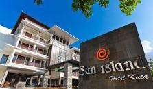 Sun Island Hotel Kuta - hotel Bali