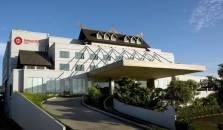 Hakaya Plaza - Sepinggan Airport - hotel Balikpapan