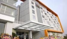 Kyriad Hotel Airport Jakarta - hotel Jakarta